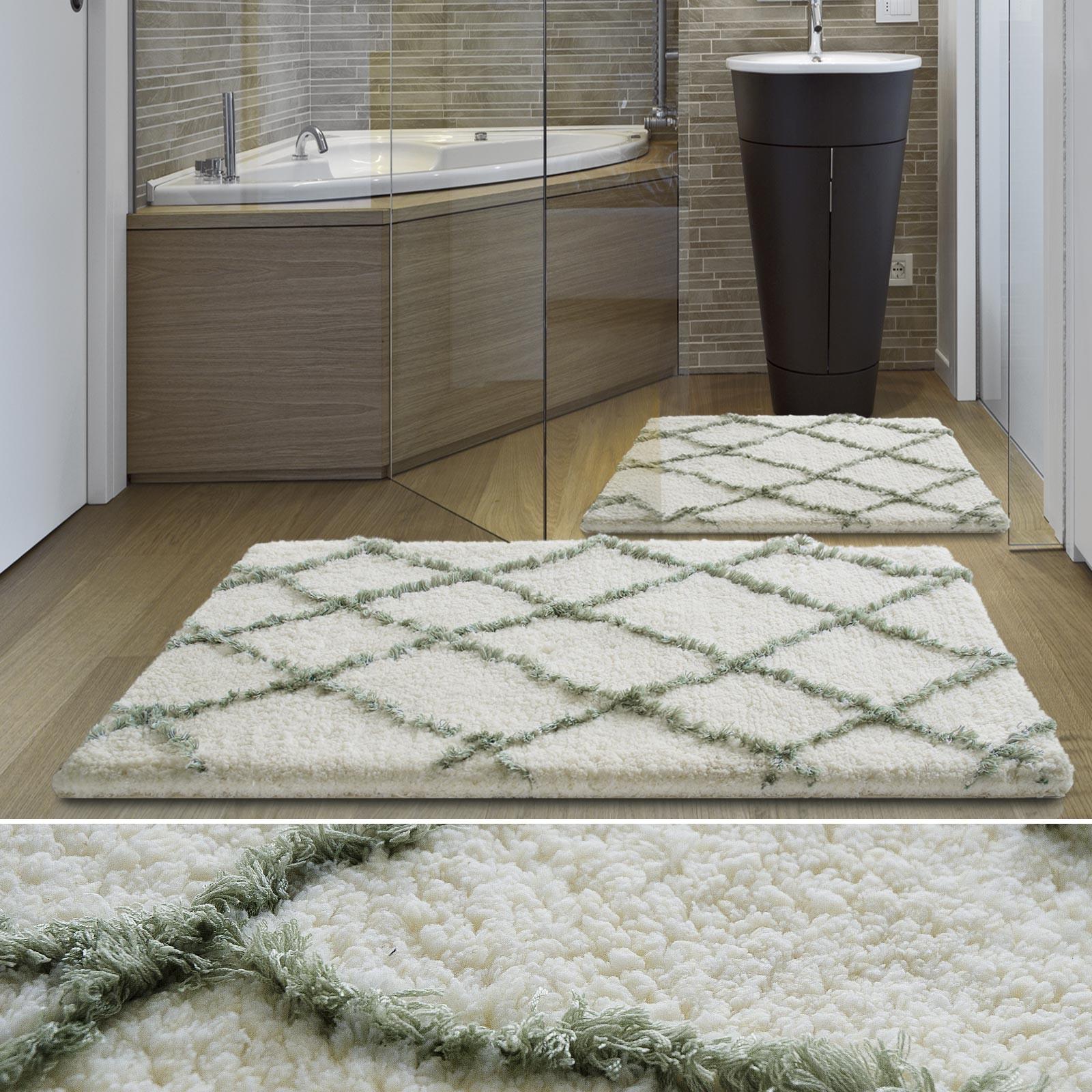 quel est le meilleur tapis de bain pour sdb pour 2019. Black Bedroom Furniture Sets. Home Design Ideas
