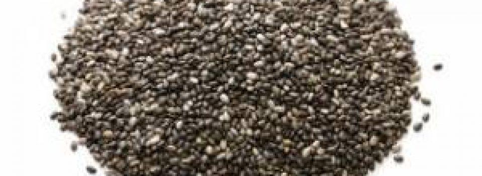 quelles sont les meilleures graines de chia pour 2018. Black Bedroom Furniture Sets. Home Design Ideas