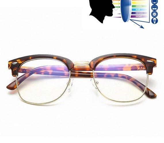 meilleur pas cher 763f9 0b9a2 Quelles sont les meilleures lunettes anti lumière bleue pour ...
